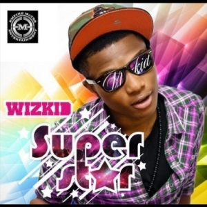 Wizkid - Scatter The Floor
